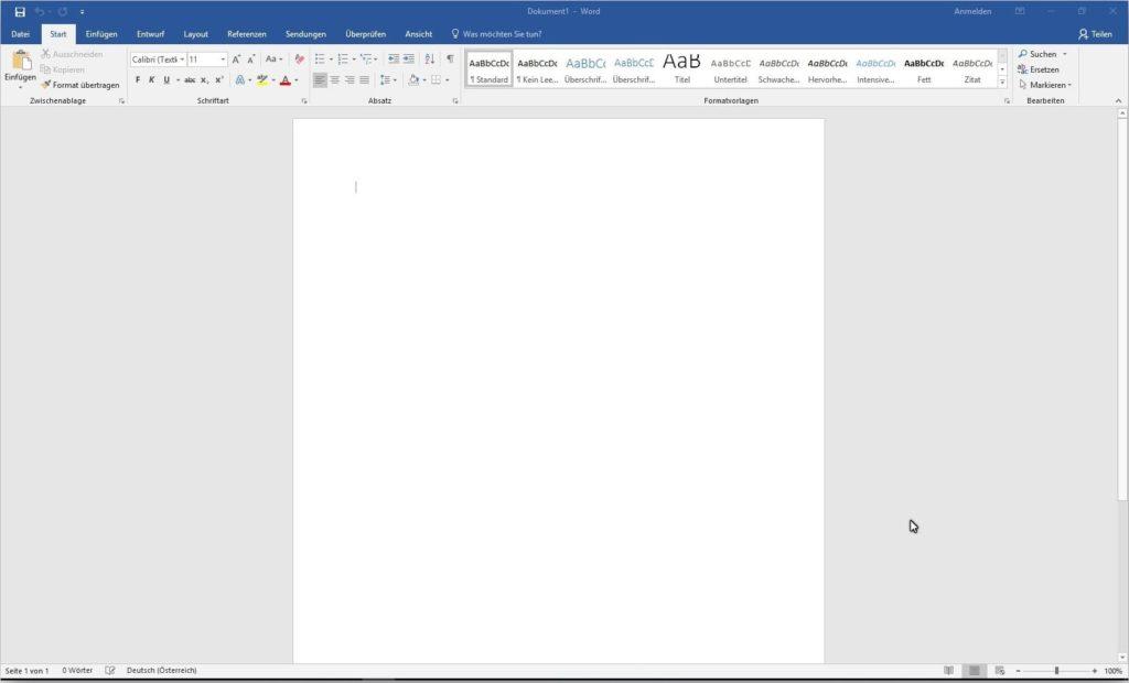 Microsoft Office 16 PRO Plus 1 1