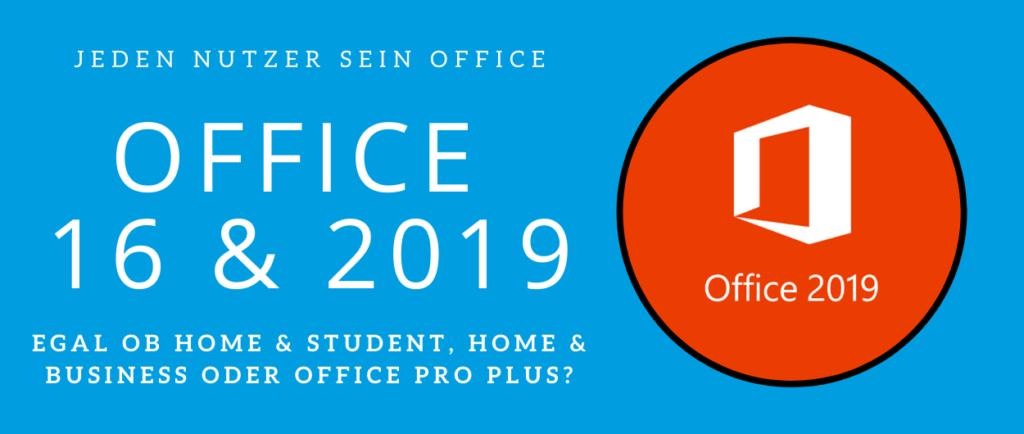 Office 2019 kaufen