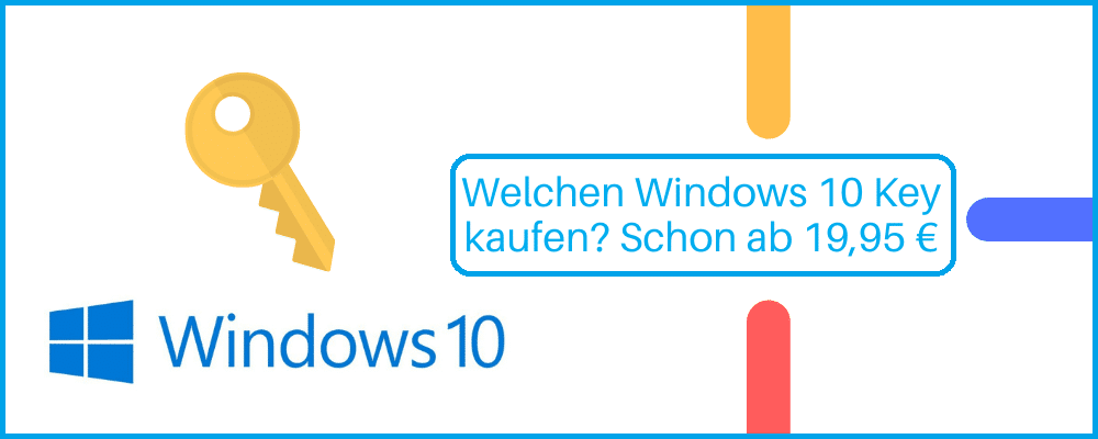 You are currently viewing Windows 10 Key kaufen