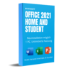 Microsoft Office 2021 Home and Student