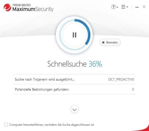 Trend Micro Titanium Maximum Security 2